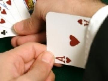 D'importants soupçons de triche aux WSOP