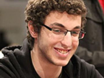 Poker High Stakes : Basou joue en live en PLO2000 sur Winamax part1