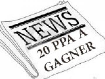 Participez au forum et gagnez des PPA !