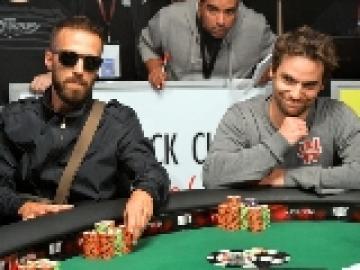 WSOP: Guiglini et Kerignard sur le podium, mais toujours pas de bracelet