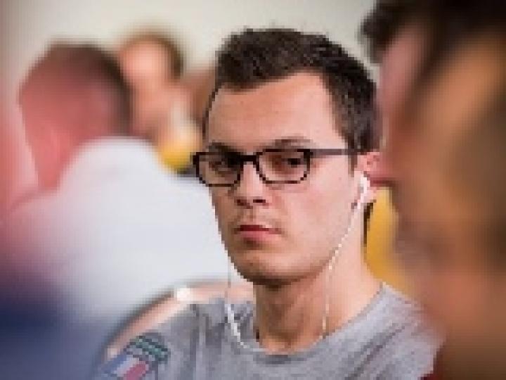 En immersion avec Quentin Lecomte : Analyses techniques du team pro Unibet