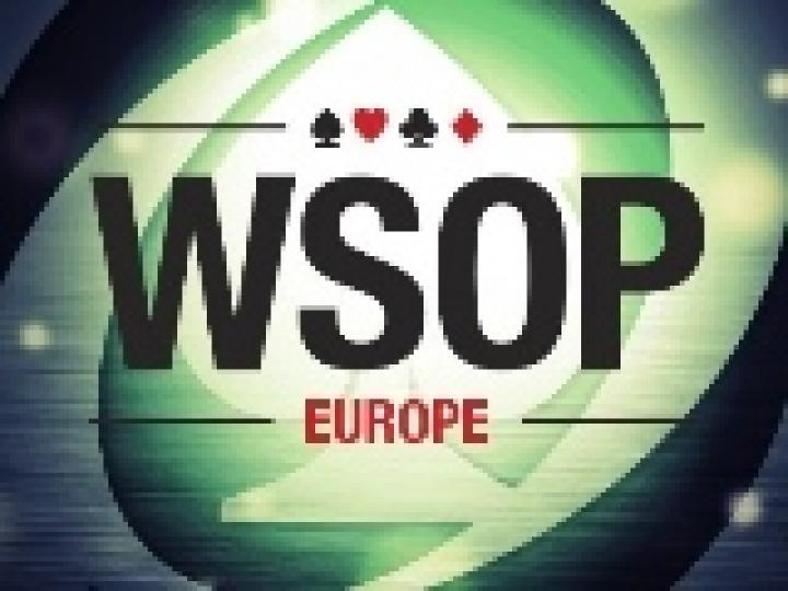WSOPE 2015 : Top départ demain à Berlin