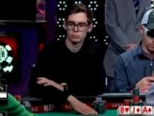 WSOP Main Event 2015 : Episode 7 et 8
