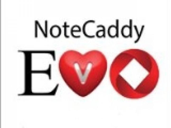 Présentation de NoteCaddyEVO : Le nouvel outil de poker ultra moderne