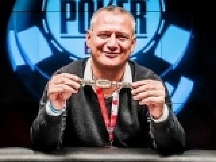 WSOPE Berlin Event#1 : Large domination allemande et victoire de Makarios Avramidis