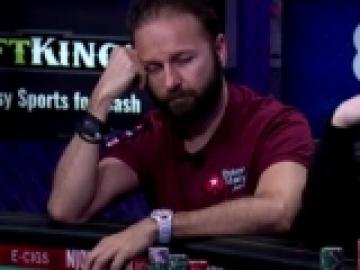 WSOP Main Event 2015 : Episode 9 et 10