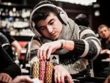 [Day 3] WSOPE Main Event : Le génie Urbanovich chip leader à 65 left