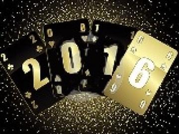 Meilleurs voeux et présentation de l'offre Poker Académie pour 2016