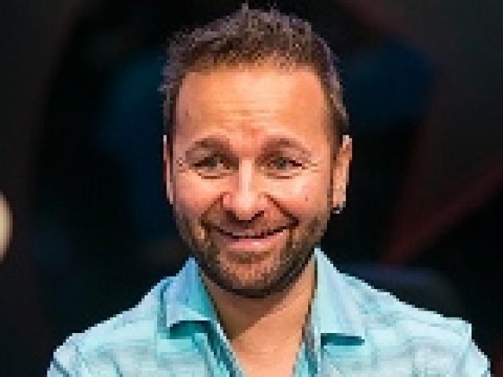 Daniel Negreanu :