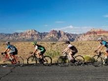 Los Angeles - Las Vegas à vélo en 48h, le pari à 1.2 millions de dollars de Dan Bilzerian