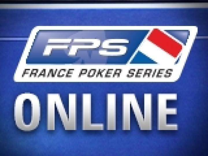 F3rari_EnzO remporte le FPS online de PokerStars.fr