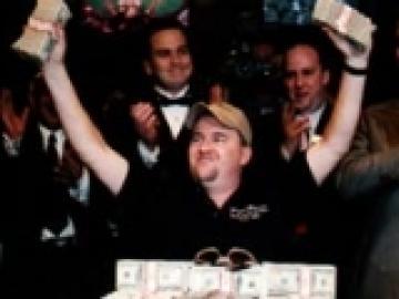 Les amateurs triomphent aux WSOP !