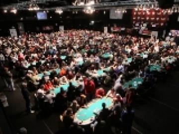 WSOP Main Event : Ce qu'il faut retenir du Day 1