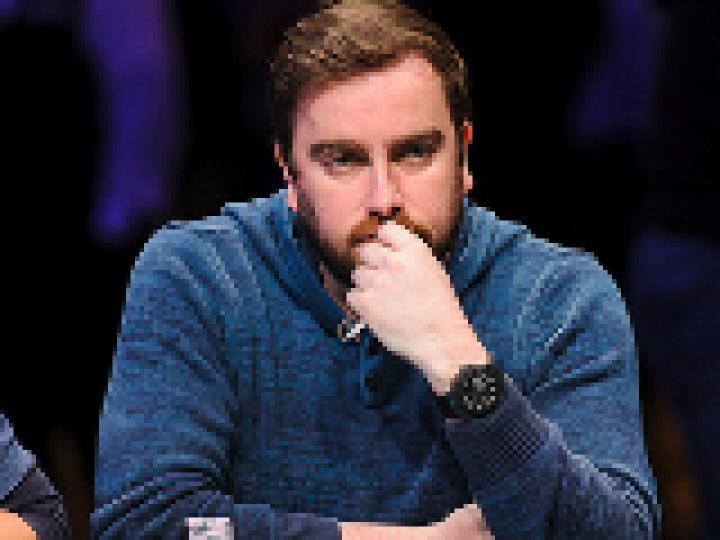WSOP Main Event : Antoine Saout aux portes de la table finale