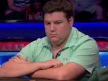 WSOP Main Event 2016 : Episode 1 et 2