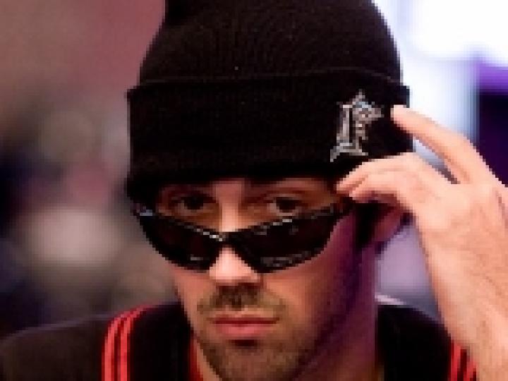 Twitch Replay : Jason Mercier dans le High Roller 102.000$ des WCOOP