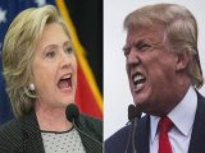 Election présidentielle US : Quand les stars du poker se déchirent sur Twitter