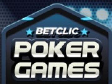 Poker Games : La nouvelle série de tournois de Betclic Poker