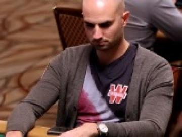 Dans la tête d'un pro spécial WSOP 2016 : Sylvain Loosli dans le 5k$ 6-max