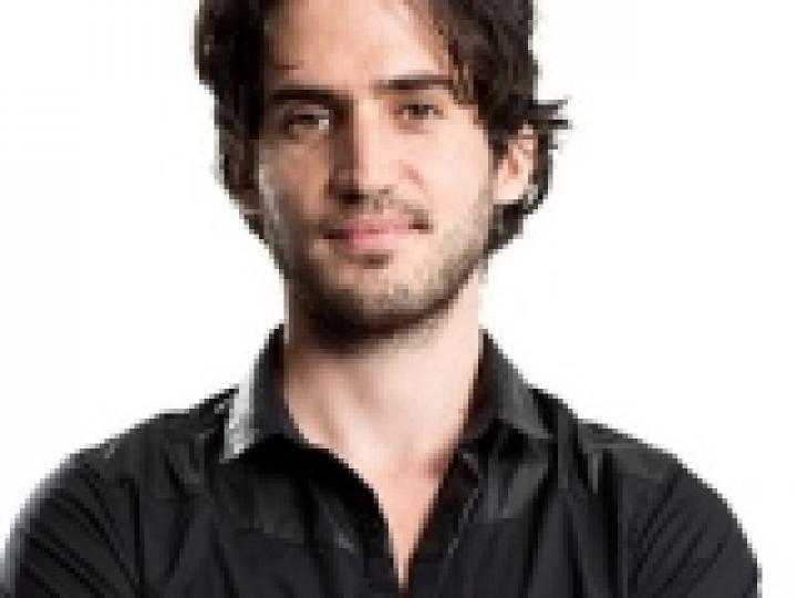 Alexandre Luneau partage sa session en Stud High-Low