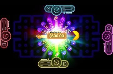 Pac-Man, la reconversion idéale pour les joueurs de poker ?