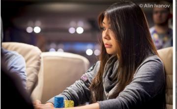 WSOP Europe : La table finale du Main Event peut démarrer