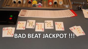 Fraude au bad Beat Jackpot : deux hommes écroués