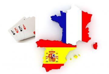 Rayzydayzy affronte les espagnols sur les hautes limites PLO de PS.eu (Partie1)