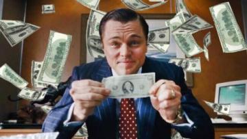 Si ton argent ne te rend pas heureux, c'est que tu ne sais pas comment bien le dépenser.