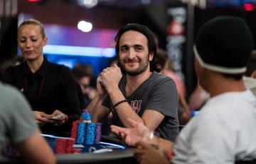 Dans la tête d'un pro : Davidi Kitai au PartyPoker Barcelone 2018 Partie 2