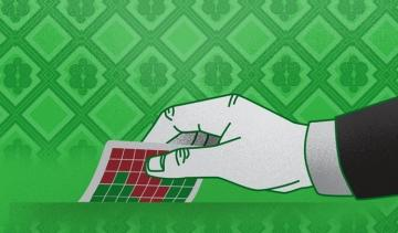 Les différents types de ranges au poker