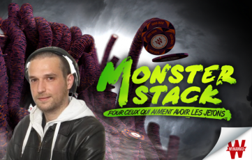 Etude du jeu Pré flop - Review d'un Monster Stack à 1€ (1/6)