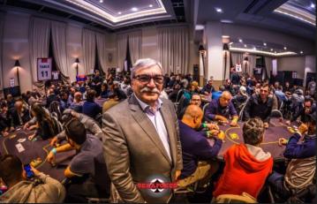 Apostolos Chantzis : « Texapoker, du low cost de qualité »