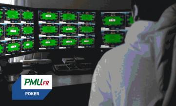Le nouveau plan de fidélité Poker Académie sur PMU Poker !
