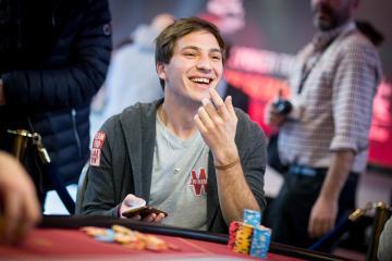 Dans la tête d'un Pro : Guillaume Diaz aux WSOP 2018 (2)
