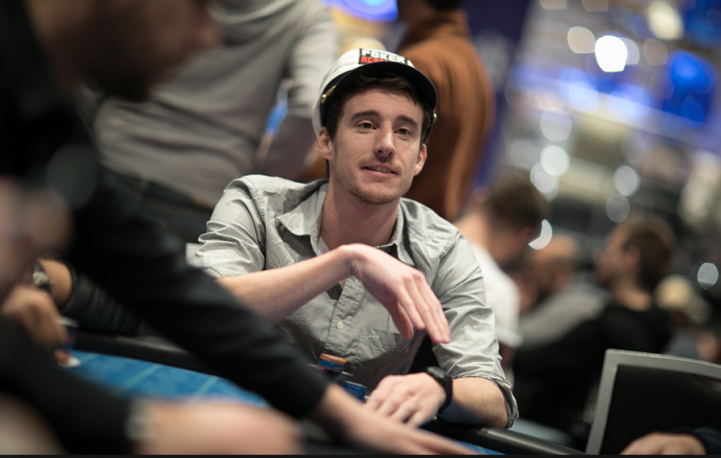 Soirée Twitch : Captain Poker vise les 100.000$ !