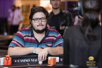 JuliAAn remporte un SCOOP pour 176.000$ de gains !