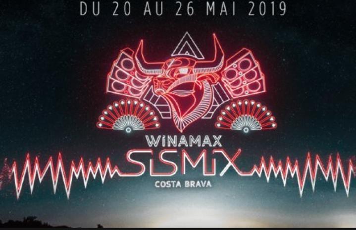 Le Sismix débarque sur la Costa Brava