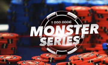 Monster Series, Mini WSOP et TRIO Series… les rendez-vous online à ne pas manquer