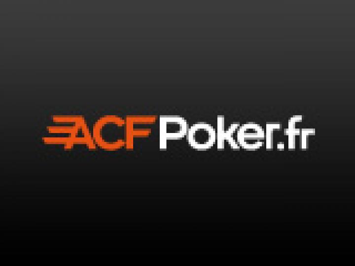Championnat Poker Académie Open: Satellite 2