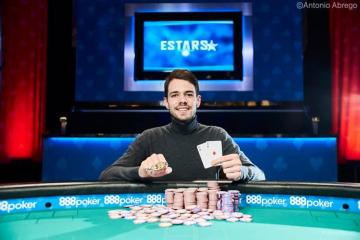 Jeremy Saderne grand vainqueur du Mini Main Event WSOP 2019
