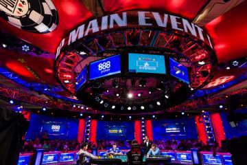 28 Français dans l'argent du Main Event WSOP 2019