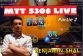 [Replay] Benj joue en live un 530$ et 2100$ WCOOP (day 2) [2/5]