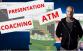 ATM recrute ! Présentation d'un cours MTT LEGEND (offre coaching / staking)