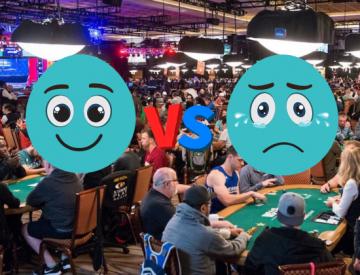 WSOP 2019, les tops et les flops de l'édition du cinquantenaire