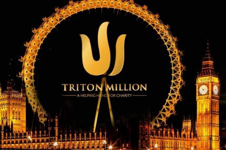 Triton Million, Londres accueille le tournoi le plus cher de l'histoire