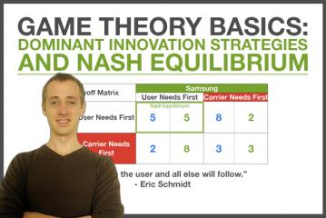 Le Nash Equilibrium décortiqué : théorie et pratique
