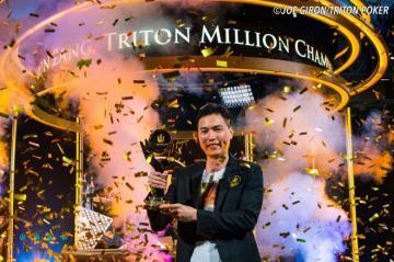 AAron Zang remporte le tournoi le plus cher de l'histoire