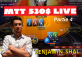 [Replay] Benj joue en live des MTT High Stakes [4/5]