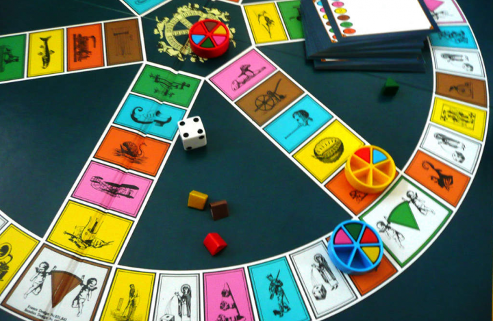 Jouez au grand quiz PA : Toute la culture générale du poker